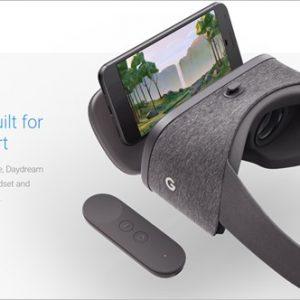 モバイルVR「Daydream」対応機種で国内利用できるスマホまとめ