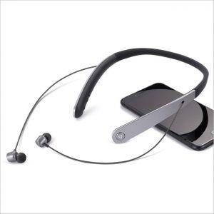 Anker、ネックバンド型Bluetoothイヤホン「Anker SoundBuds Life」を発売開始