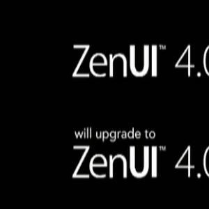Zenfone 3シリーズ、Android OとZenUI 4.0にアップデートで対応!